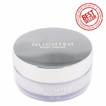 Harga Nlighten Cream for Stretch Marks, Scars and Dark Spots