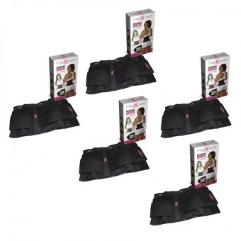 Miss Belt Adjustable Waist Trimmer Set of 5 Price Philippines