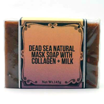 NNZN Skin Care (DEAD SEA MASK SOAP) Price Philippines