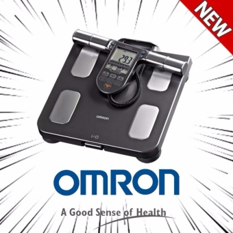 Omron Body Composition Monitor with Scale 7 Fitness Indicators & 90-Day Memory - intl Price Philippines