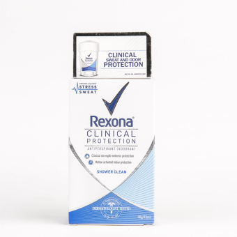 Rexona Clinical Protection Shower Price Philippines