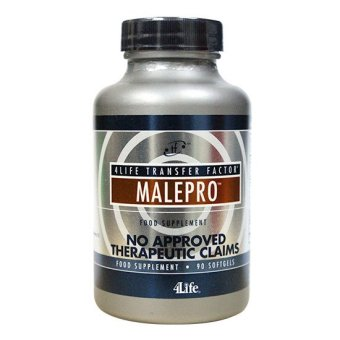 4Life Transfer Factor MalePro Saw Palmetto, Lycopene, Isoflavones, Broccoli Extract Softgels Bottle of 90 Price Philippines