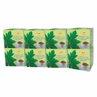 Adelle Ashitaba Tea with Chalcone in Box 2g 10's Sachets Pack of 8 Price Philippines