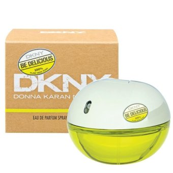 Donna Karan DKNY Be Delicious For Women 100ml Price Philippines