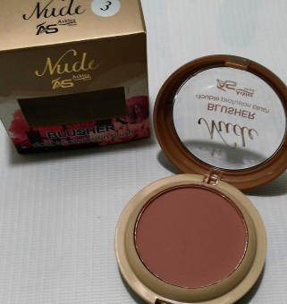 Ashley Shine Blush (03) Price Philippines