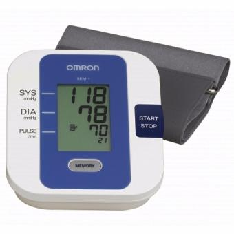 Omron SEM-1 Automatic Blood Pressure Monitor Price Philippines