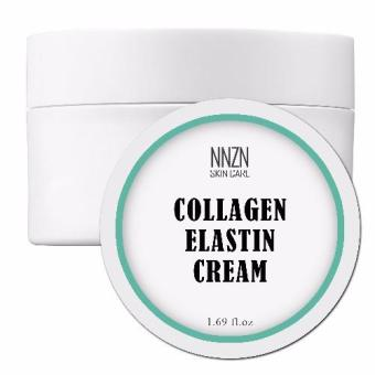 NNZN Skin Care Collagen Elastin Cream Price Philippines