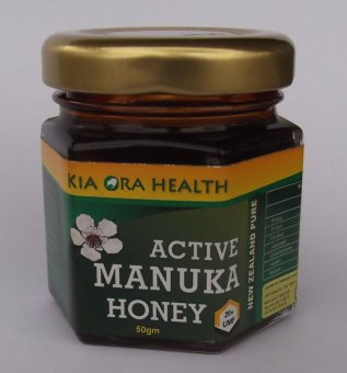 Harga Manuka Honey UMF 20+