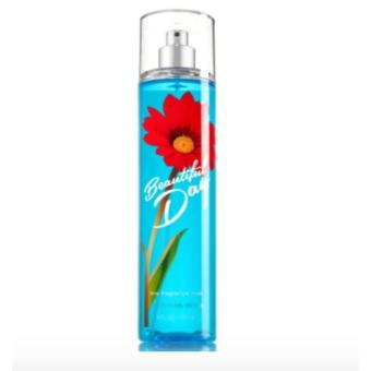 Bath and Body Works Beautiful Day Fragrance Mist 236ml Price Philippines