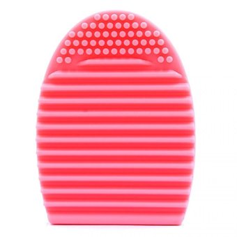 Harga Pop Art Beauty Real Techniques Brush Egg (Rose Pink)(01427)