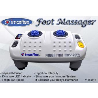 Imarflex YHT-801 Foot Massager