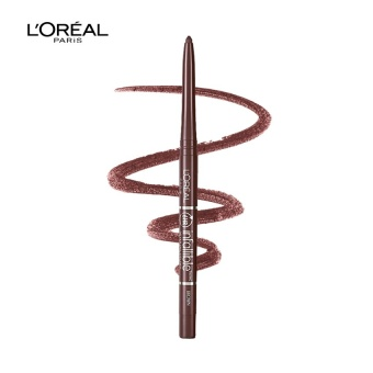 Infallible Lip Liner - Brown [#NeverFail 6HR Longwear]  by L'Oreal Paris