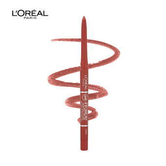 Infallible Lip Liner - Coral [#NeverFail 6HR Longwear]  by L'Oreal Paris