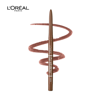 Infallible Lip Liner - Nude [#NeverFail 6HR Longwear]  by L'Oreal Paris