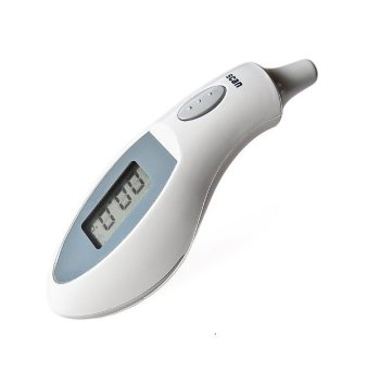 Infrared One Second Measurement Ear Thermometer