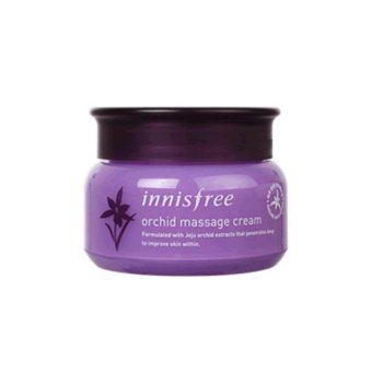 Innisfree _ Orchid Massage Cream 80ml - intl