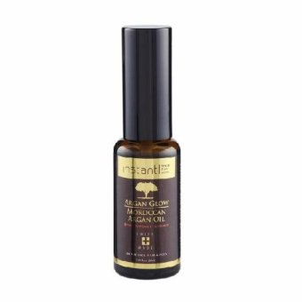 Instant Argan Glow Moroccan Argan Oil 30mL Price Philippines