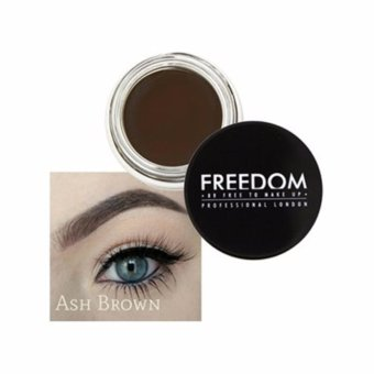 J&J DIPBROW Pomade Eyebrow (Ash Brown)