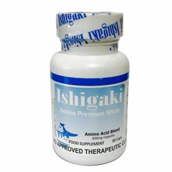 Japan Ishigaki Amino Premium White (30 capsules/bottle) (FDA Approved)