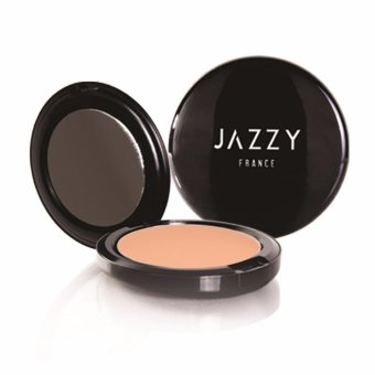 JAZZY FRANCE Compact Cream Foundation CF-01 Price Philippines