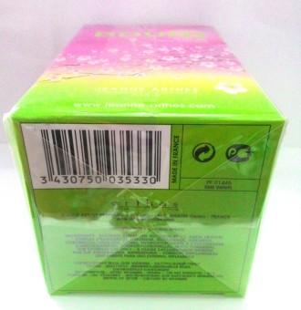 Jeanne Arthes Boum Green Tea Cherry Blossom Eau De Parfum for Women 100ml - picture 2