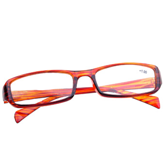 Jetting Buy +2.00 LED Reading Multi Spectacle - Brown - picture 2