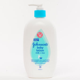 Johnson Baby Lotion Milk Plus 500ml Price Philippines