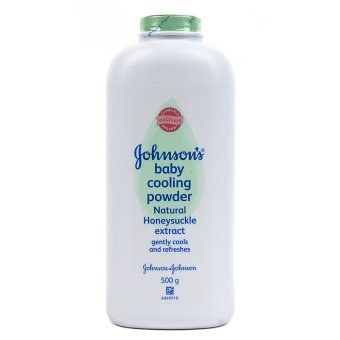 Johnsons Baby Powder Cooling 500g Price Philippines