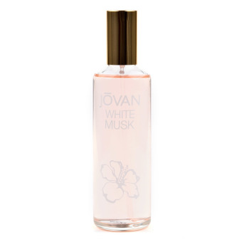 Jovan White Musk Eau De Cologne For Women 96ml