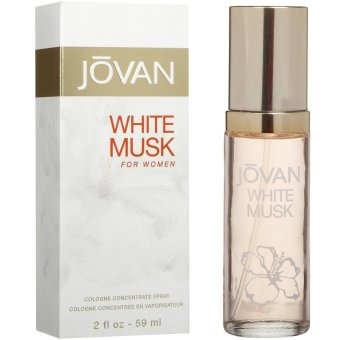 Jovan White Musk Women Cologne Spray 96.1ML
