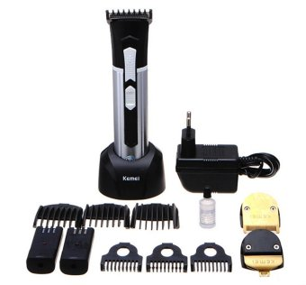 KEMEI KM-3007 Men Baby Electric Hair Trimmer Clipper