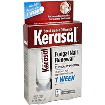 Kerasal Fungal Nail Renewal Treatment 10mlRestores the healthy appearance of nails discolored or damaged by nail fungus or psoriasis. Price Philippines