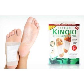 Kinoki Detox Foot Pads - picture 2