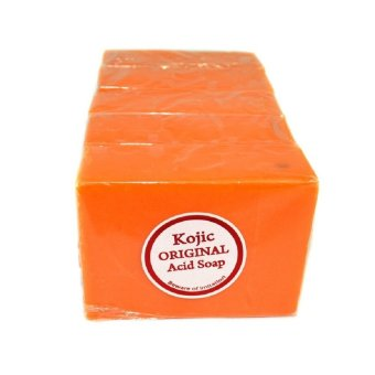 Kojic Original Acid Soap 5pcs Price Philippines