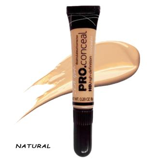 L.A Girl Pro Conceal HD Concealer (Natural)
