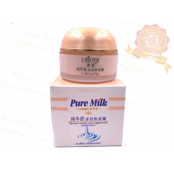 Laikou Pure Milk Foundation 70g - 4