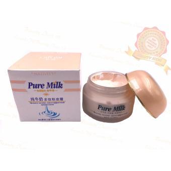 Laikou Pure Milk Foundation 70g - 3