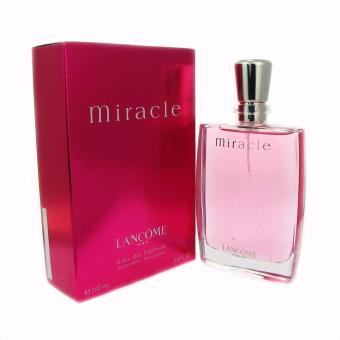 Lancome Miracle Eau de Parfum for Women 100ml