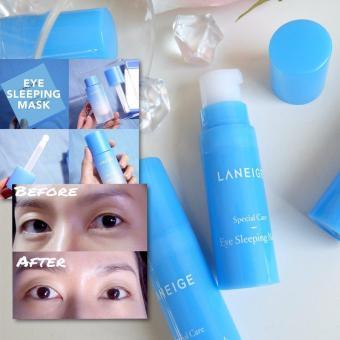 Laneige Special Care Eye Sleeping Mask (5ml) Korean Cosmetics - 2