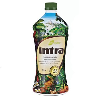 Lifestyles Intra 23 Herbal Juice