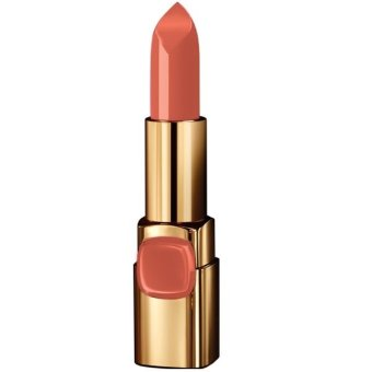 L'Oreal Paris Color Riche Le Rouge Ultra-Moisturizing Lipstick - Dewey Beige BP402