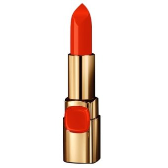L'Oreal Paris Color Riche Lipstick 3.7g (C411 Wild Tango)