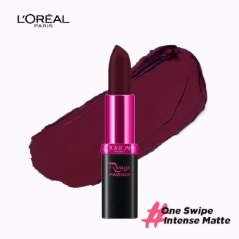 L'Oreal Paris Color Riche Rouge Magique - Purple Comtesse 908