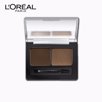 L'Oreal Paris Eyebrow Artist Genius Kit 3.5g (#01 Light to Medium)