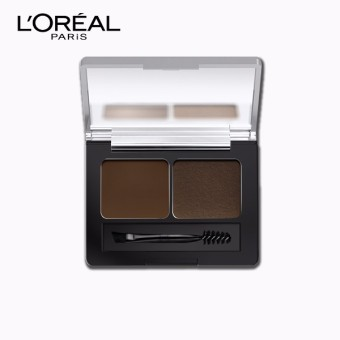 L'Oreal Paris Eyebrow Artist Genius Kit 3.5g (#02 Medium to Dark)