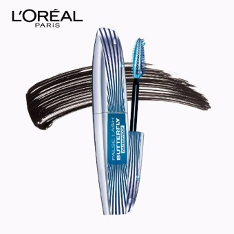 L'Oreal Paris False Lash Butterfly Waterproof Mascara 7.1ml (Black)