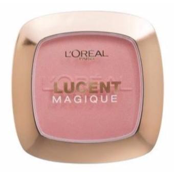 L'Oreal Paris Lucent Magique Mono Blush 3.5g (P7 Rose Romance)