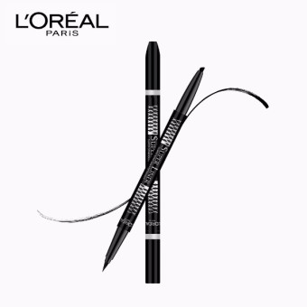 L'Oreal Paris Super Liner Duo Designer Pen Liner
