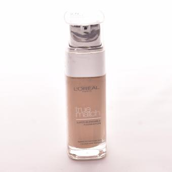 L'Oreal Paris True Match Liquid Foundation 30ml (2.N VANILLA)