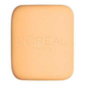 L'Oreal Paris True Match Two Way Cake Foundation Refill 9g (G5 Golden Beige) Price Philippines